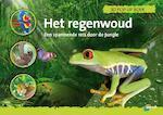 Het regenwoud - J. Fullman (ISBN 9789018028466)