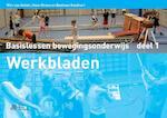 deel 1 - Wim Gelder van, Hans Stroes, Bastiaan Goedhart (ISBN 9789036814065)