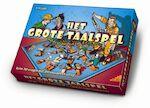Het Grote Taalspel - K. Boon, Kasper Boon, Wim Daniels, Wim Daniëls (ISBN 9789077990049)