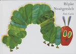 Rupke naoitgenoch - Eric Carle (ISBN 9789056150716)