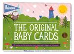 Milestone Baby Cards (ISBN 9789491931000)