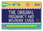 Milestone pregnancy cards (ISBN 9789491931017)