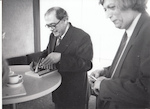 Henri-Floris Jespers & Jef Meert - 1997 - JESPERS, Henri-Floris