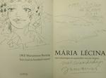 Mária Lécina - J.W.F. Werumeus Buning, Jan (Illust.) Vanriet (ISBN 9062908519)