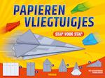 Papieren vliegtuigjes - stap voor stap - ZNU (ISBN 9789044752748)