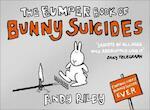 Bumper Book of Bunny Suicides - Andy Riley (ISBN 9780340923702)