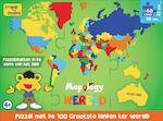 Mapology Wereld (ISBN 8906057362820)