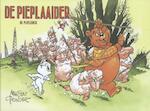 De Pieplaaider - Marten Toonder