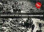Ooggetuigen van de Eerste Wereldoorlog - W. Van De Hulst, K. Koch (ISBN 9789041410825)
