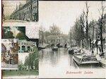Leiden 1908-2008
