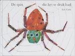 De spin die het te druk had - Eric Carle, Martine Schaap (ISBN 9789025718992)