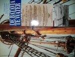 De Batavia te water - Vibeke Roeper, Lodewijk Wagenaar, Robert Parthesius (ISBN 9789067073721)