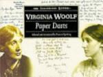 Paper Darts - Virginia Woolf (ISBN 9781855851030)