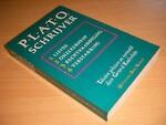 Plato, schrijver - Plato, Gerard Koolschijn (ISBN 9789035104839)