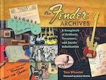 The Fender Archives - Tom Wheeler (ISBN 9781476817477)