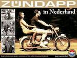 Zundapp in Nederland - Joop van der Pol (ISBN 9789080977723)