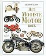 Het mooiste motorboek - Hugo Wilson, Ruud Vos, Frans Stravers (ISBN 9789040800016)