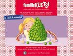 Familieklets! - Michal Janssen (ISBN 9789081989367)