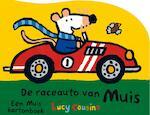 De raceauto van Muis - Lucy Cousins (ISBN 9789025867942)