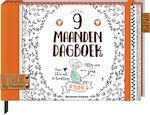 9 maanden dagboek (O'Baby by Pauline) - Pauline Oud (ISBN 9789463332262)