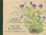 Wilde planten van West- en Midden Europa / Reader's Digest Veldgids voor de natuurliefhebber - Friedrich Dieterlen, Edwin Mohn, Andreas Schluter, Han Honders (ISBN 9064071357)