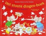 Het stoute dingen boek - Marianne Busser, Ron Schröder (ISBN 9789044316247)
