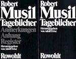 Tagebücher: Anmerkungen, Anhang, Register - Robert Musil (ISBN 9783498092894)