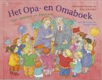 Het Opa- en Omaboek voor peuters en kleuters - Marianne Busser, Ron Schröder (ISBN 9789044305418)