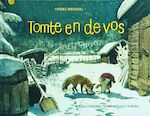 Tomte en de vos - Astrid Lindgren (ISBN 9789062381531)