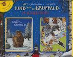 Het kind van de gruffalo magneetboek - Julia Donaldson (ISBN 9789047703976)