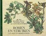 Bomen en struiken van West- en Midden-Europa - Han Honders (ISBN 9789064070983)
