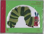 Rupsje Nooitgenoeg voelboek met braille - Eric Carle (ISBN 9789056378073)
