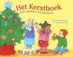 Het Kerstboek voor peuters en kleuters - Marianne Busser (ISBN 9789048830596)