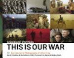 A Soldiers' Portfolio - Devin Friedman (ISBN 9781579653095)