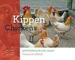 Kippen; Chickens - Hans L. Schippers, Piet C.M. Simons, Pieter Borst (ISBN 9789087401627)