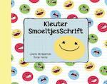 KleuterSmoeltjesSchrift - Josina Intrabartolo (ISBN 9789491687426)