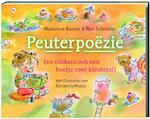 Peuterpoëzie - Marianne Busser, Ron Schröder (ISBN 9789044322026)