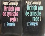 Kritiek van de cynische rede [2 delen] - Peter Sloterdijk, Tinke [Vertaling] Davids (ISBN 9789029546041)