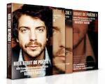 Hier komt de poëzie! [7 cd's] - Ramsey Nasr (ISBN 9789079390151)