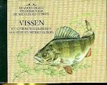 Vissen en andere waterdieren van West- en Midden-Europa - Hans-Jürgen Flügel, Hans Honders (ISBN 9789064071355)