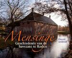 Mensinge - Vincent Jonkheid (ISBN 9789491065002)
