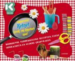 Het Grote Ketnet Kunnen Kennen Koken Spelboek - Hilde Smeesters (ISBN 9789020998467)