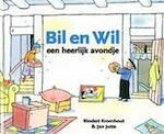 Bil en Wil - Rindert Kromhout, Jan Jutte (ISBN 9789077065532)