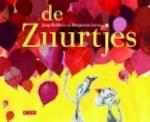 De Zuurtjes - Jaap Robben, Benjamin Leroy (ISBN 9789044516715)