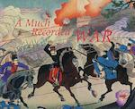 A Much Recorded War - Unknown (ISBN 9780878466924)