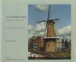 Distilleerketel - De Molen op het Middenhoofd - Jan Oudenaarden (ISBN 9789070874230)