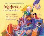 Jubelientje en Sinterklaas - Hans & Monique Hagen, Philip Hopman (ISBN 9789047617808)
