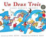 Un, Deux, Trois - Opal Dunn (ISBN 9781845076238)