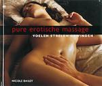 Pure erotische massage