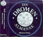 1000 dromen-almanak - M. Powell (ISBN 9789045303260)